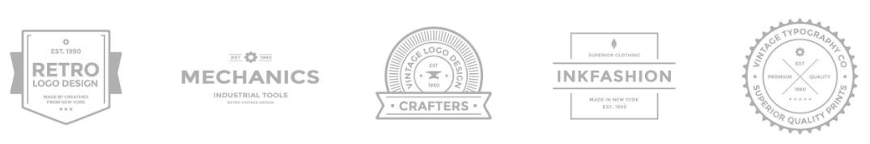 Fig. 3.1. Logos.